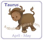 Taurus - April -  May